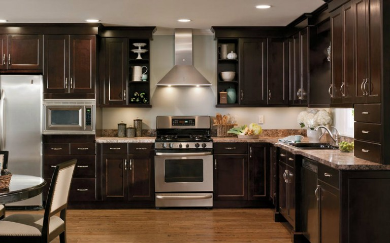 tips desain dapur modern