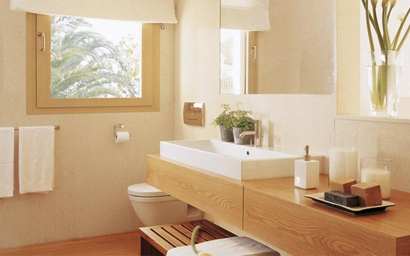 Aksesoris kamar mandi dan rumah
