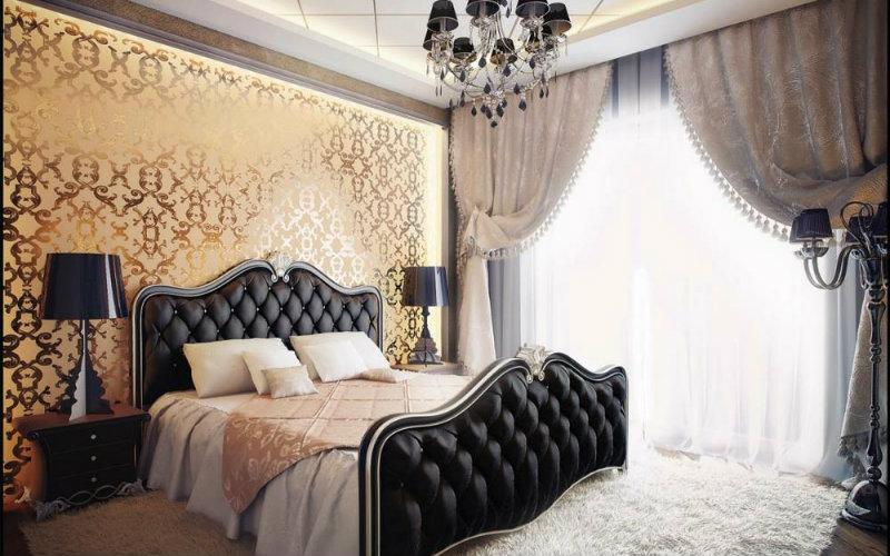 harga gorden kamar tidur