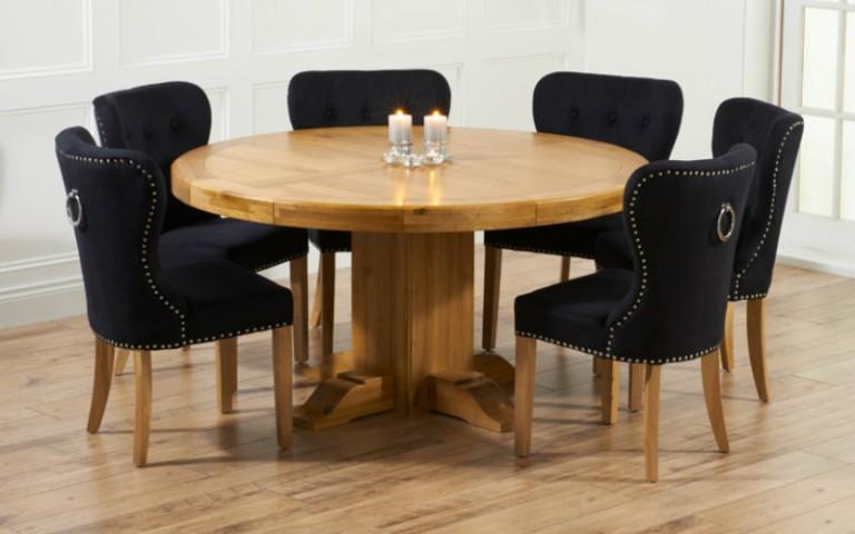 meja cafe jati belanda round table murah