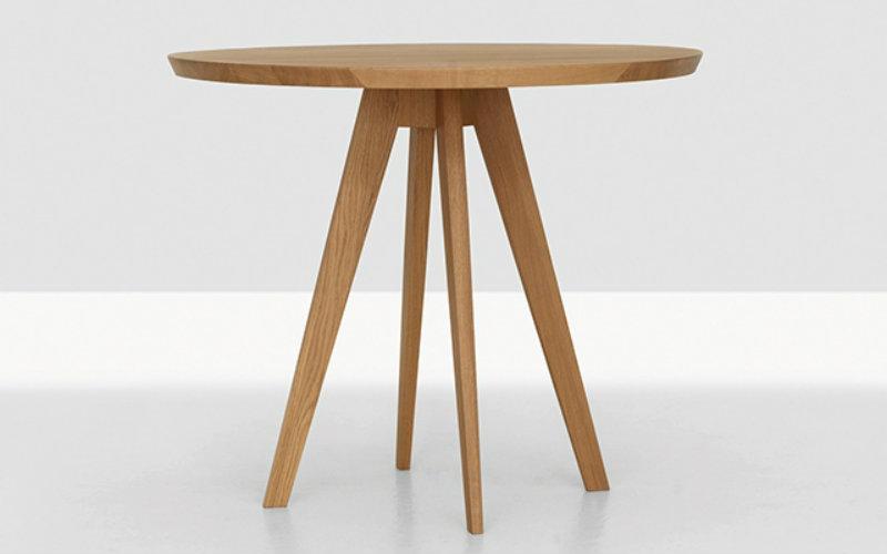 meja cafe murah jakarta round table