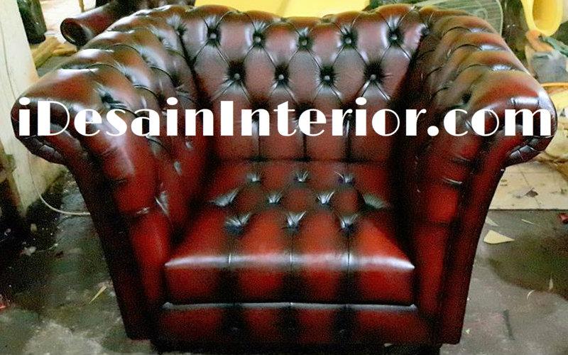 harga sofa chesterfield jakarta